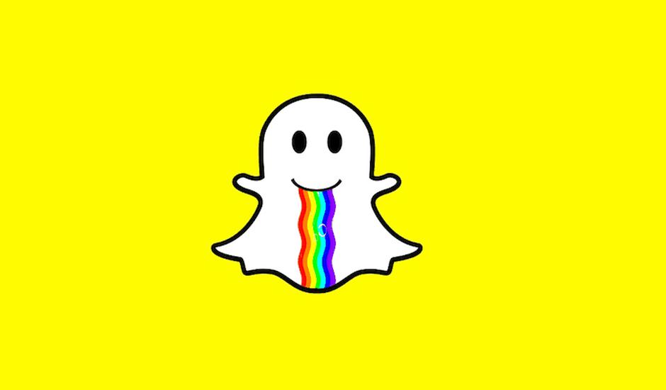 Snapchat lance des filtres en réalité augmentée pour ordinateur
