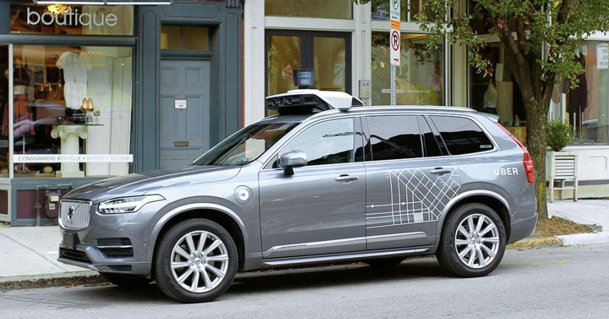 Uber est autorisé à reprendre les tests de véhicules autonomes en Californie