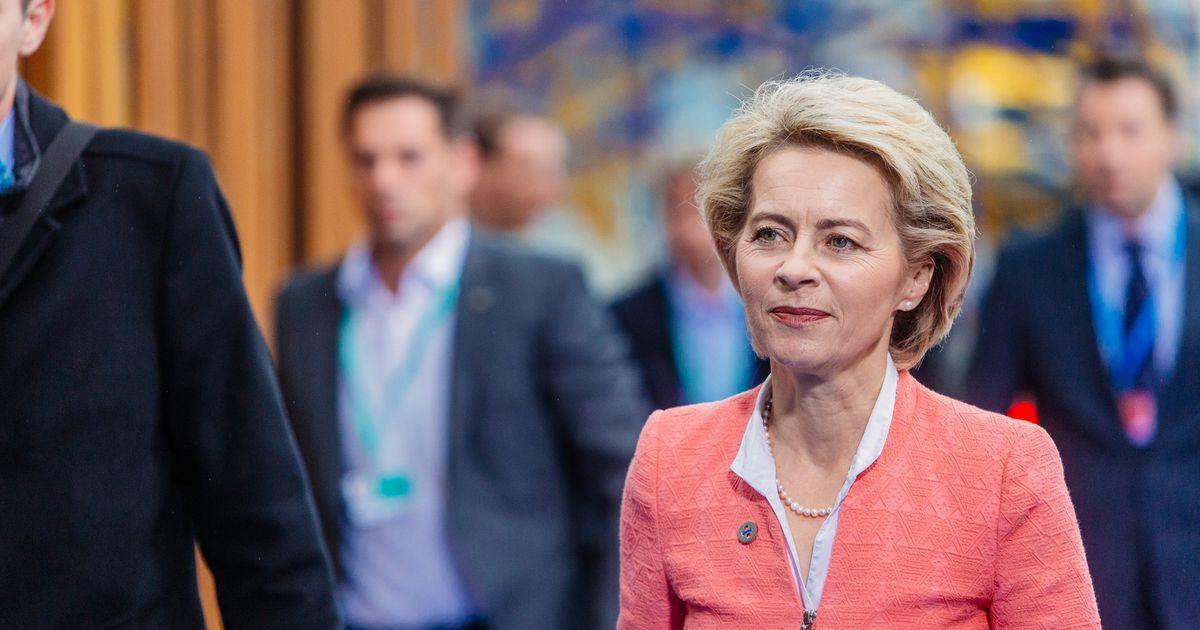 L'ambition abondante de l'Europe pour le numérique