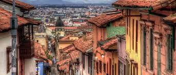 Bogota, Colombie
