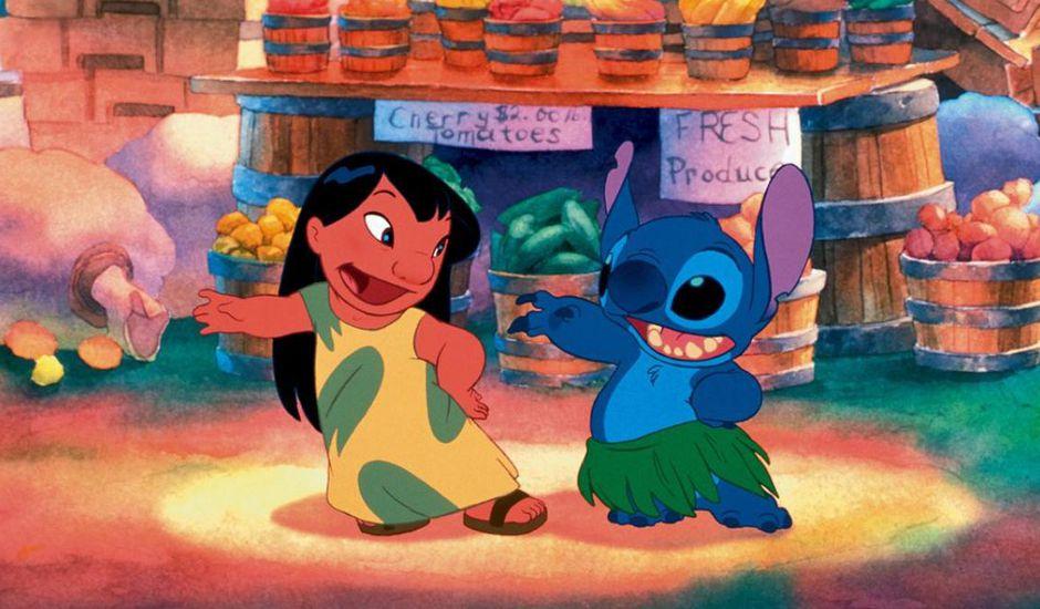 Lilo & Stitch remake Disney+