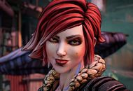 Lilith dans Borderlands 2