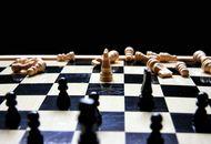 jeu d'échecs DeepMind