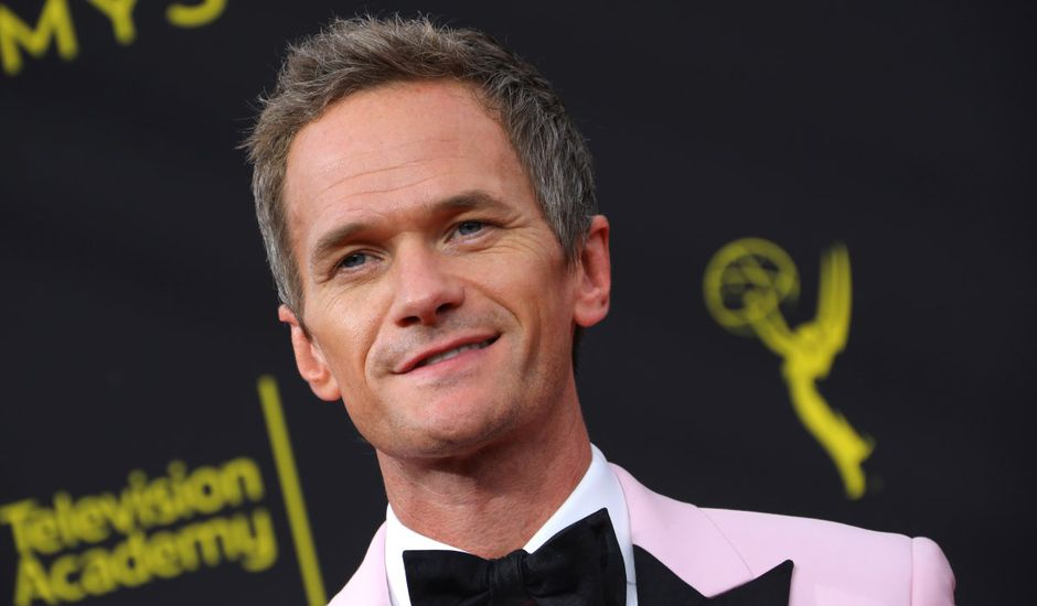 Neil Patrick Harris the unbearable weight of massive talent