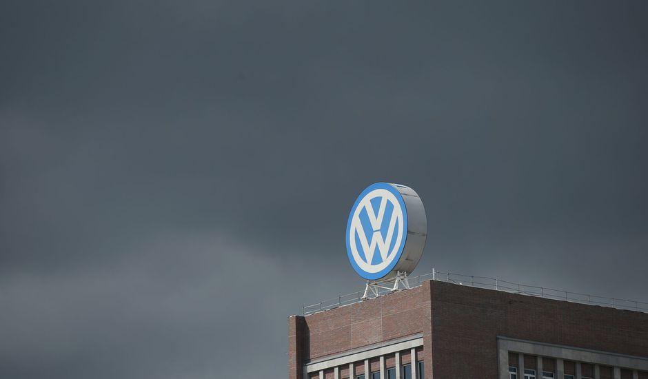 Volkswagen savait pour le dieselgate.