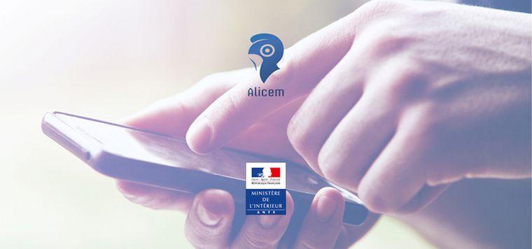 Alicem, la reconnaissance faciale en France
