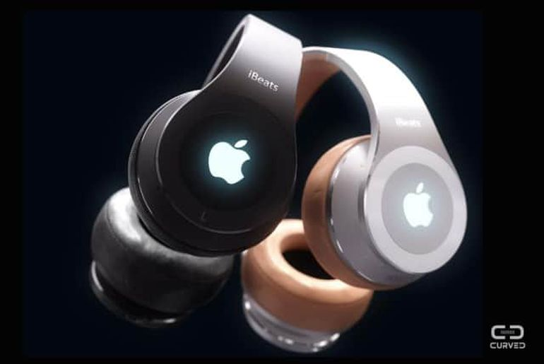 casque Apple