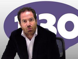 Gabriel Dabi-Schwebel, fondateur 1min30