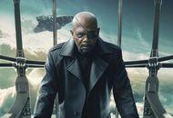 Samuel L. Jackson incarne Nick Fury