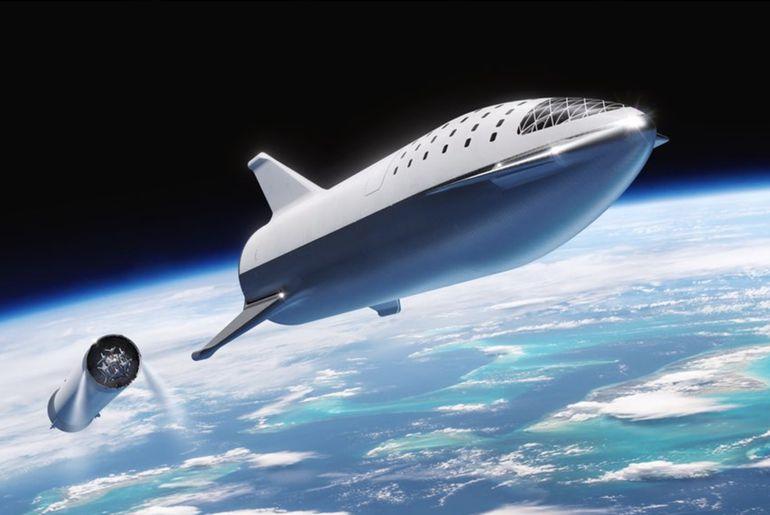 SpaceX : Yasaku Maezawa, un milliardaire japonais sera la premier touriste spatial