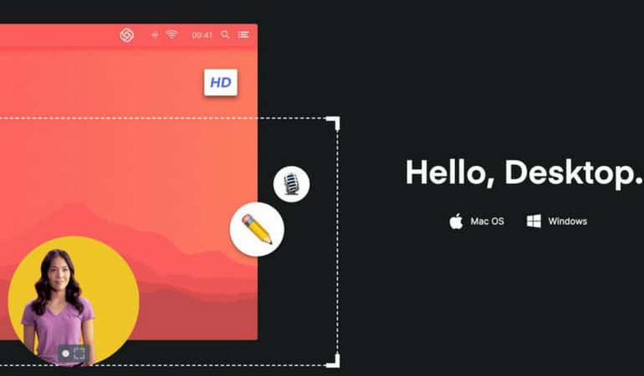 Loom est un outil pour enregistrer votre écran