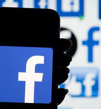 Facebook faille
