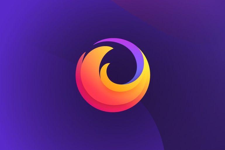 nouveau logo Firefox