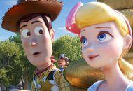 Nouvelle affiche de Toy Story 4