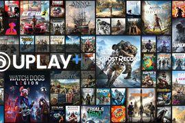 Ubisoft annonce un partenariat avec Google Stadia