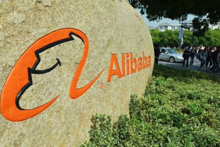 alibaba : plan d'investissement international