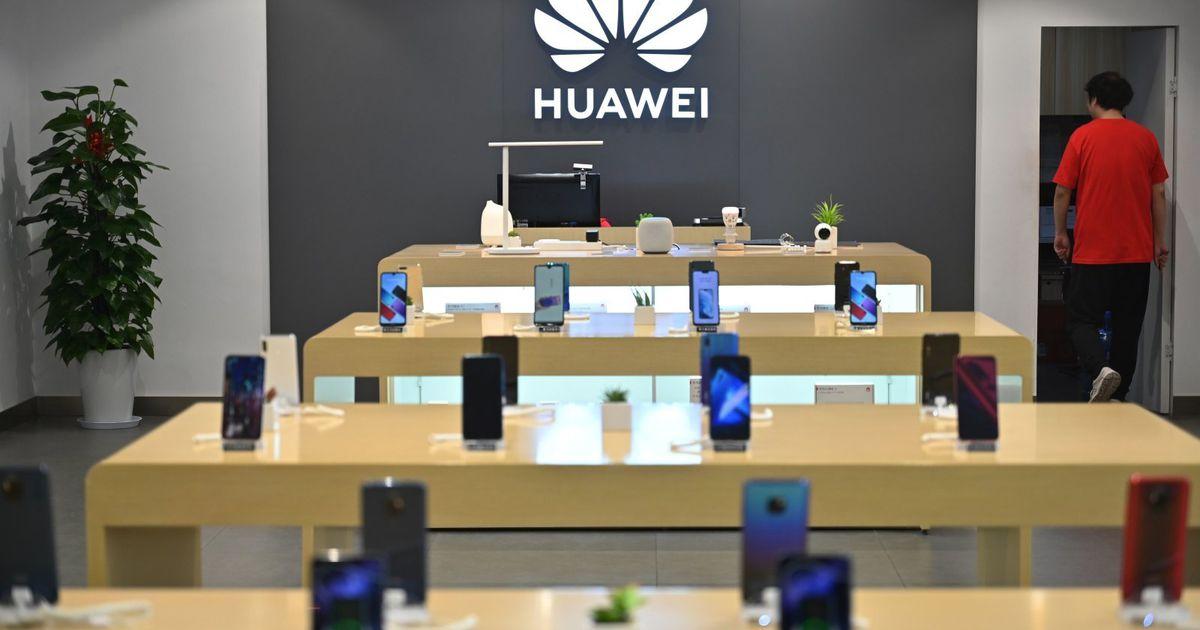 Huawei vise la France pour sa première usine hors de Chine