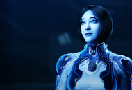 Halo Showtime Cortana Jen Taylor