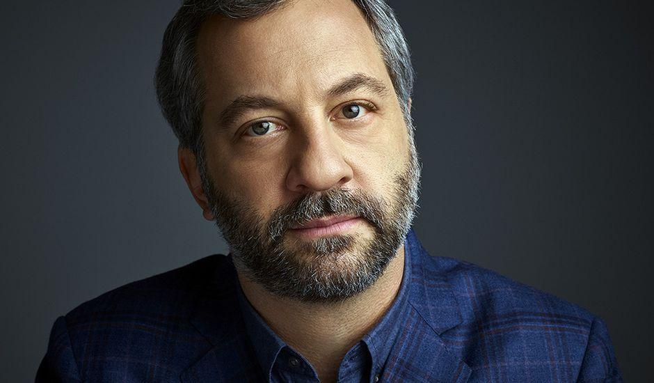 Judd Apatow Netflix