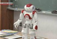 Des robots dotés d'IA pour améliorer l'anglais des Japonais à l'école