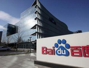 Baidu chiffre d'affaires dernier trimestre 2020