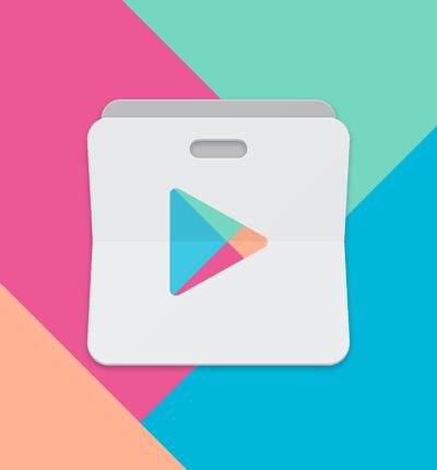 Image illustrative du Google Play Store.