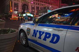 Police New York Patternizr