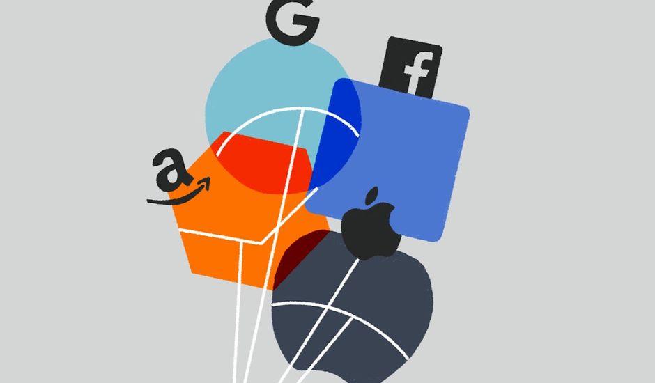 La France va imposer la taxe numérique aux géants de la tech
