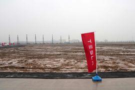La Gigafactory de Tesla pourrait ouvrir dès le mois de mai à Shanghaï.