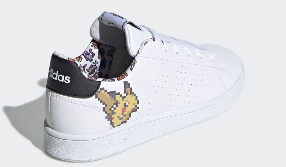 adidas pokémon collaboration baskets