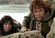 Frodon et Sam dans Le Seigneur des Anneaux