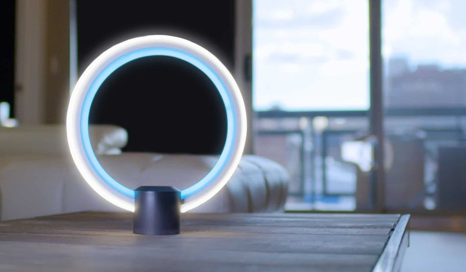 Lampe Alexa par General Electrics