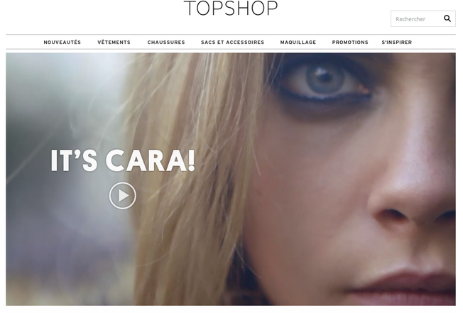 topshop-video