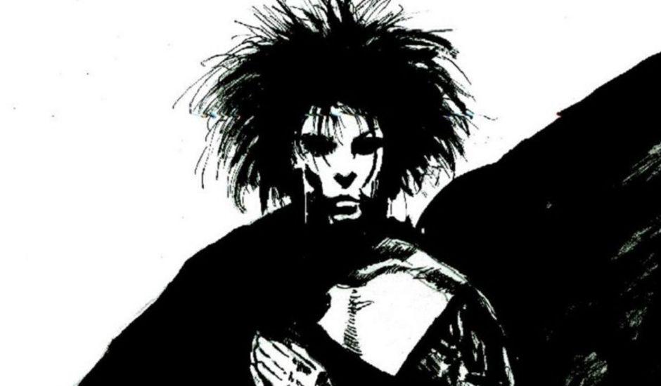 Dream dans le comics Sandman