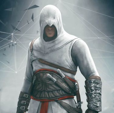 Altaïr Assassin's Creed