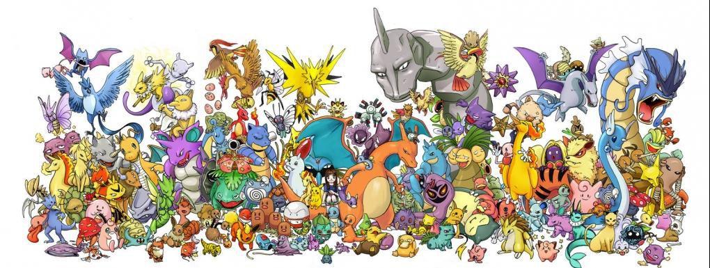 Sondage Pokémon