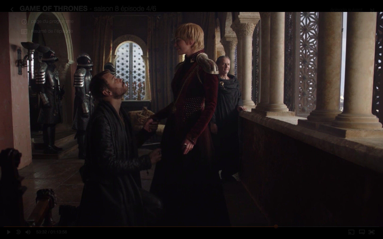 Ce qu'il faut retenir de l'épisode 4 de Game of Thrones