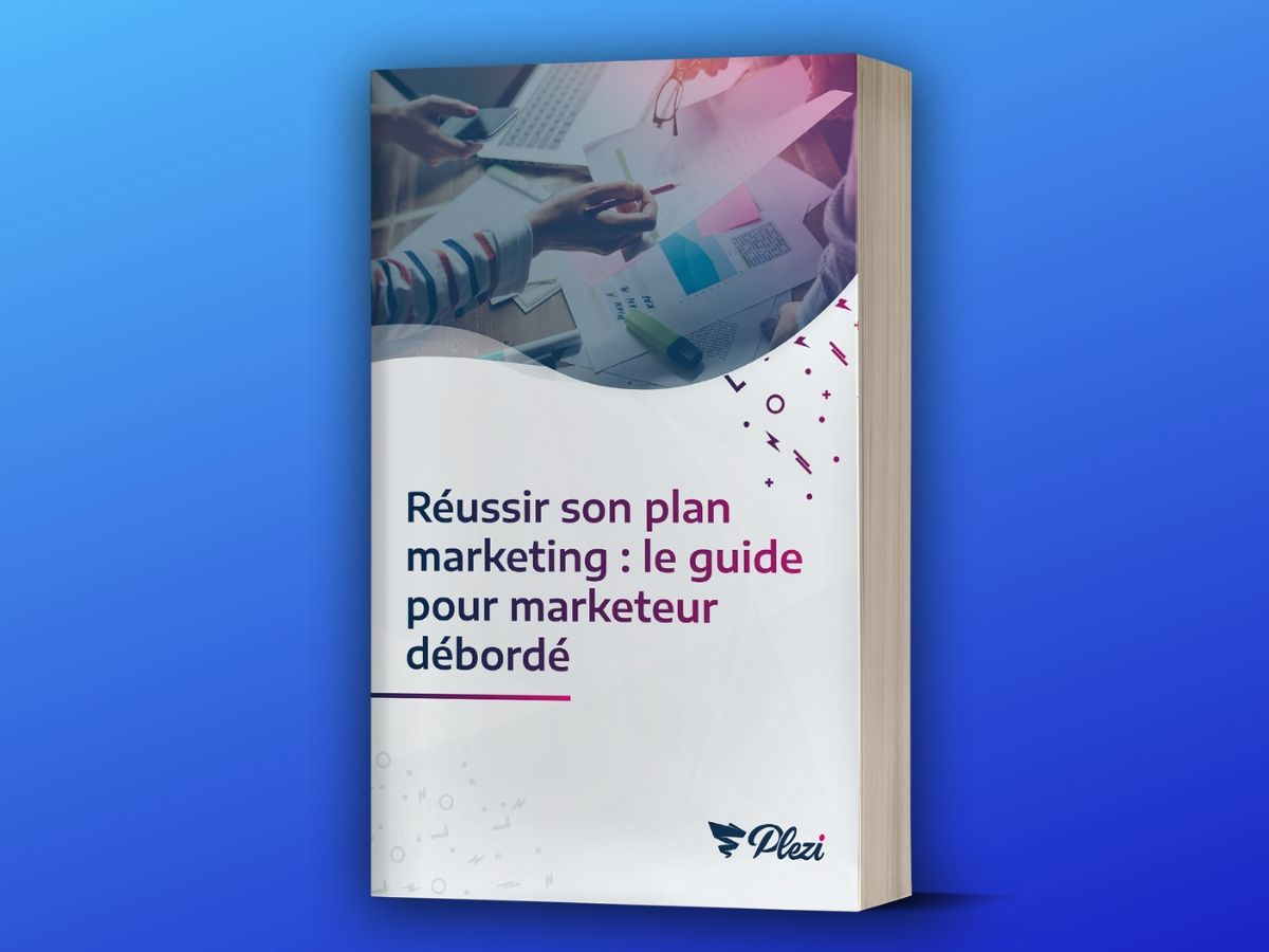 Livre Blanc Comment Reussir Son Plan Marketing En 2020