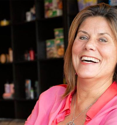 Conny Braams prend la direction du numérique chez Unilever.