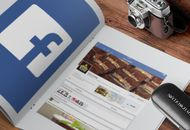 facebook, du réseau social au magazine