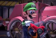 Gameplay Luigi's Mansion 3