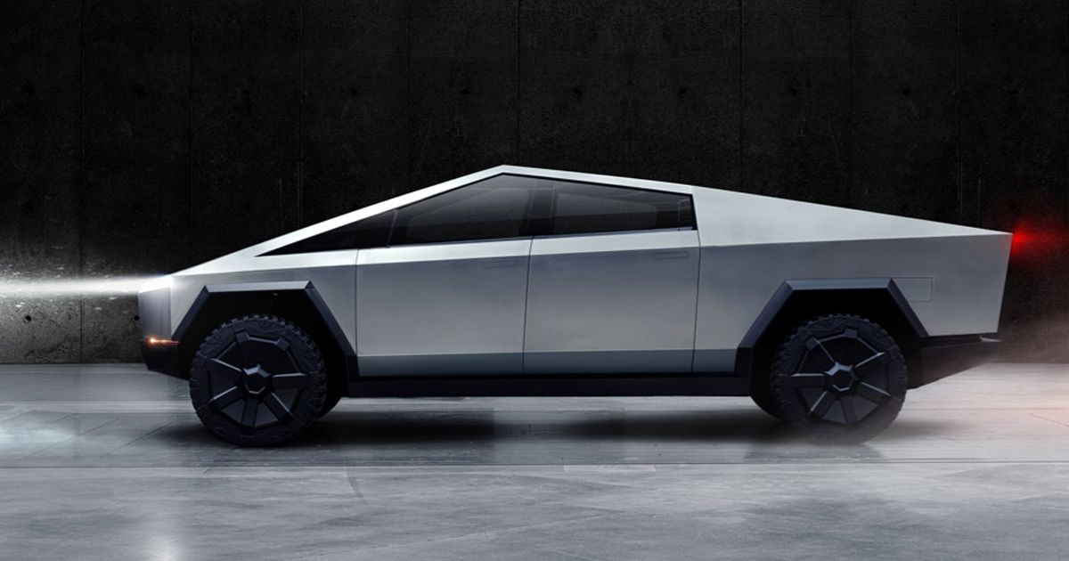 Tesla pense à Nashville pour accueillir la Gigafactory en charge de son Cybertruck