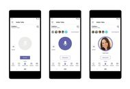 Microsoft Teams ajoute le talkie-walkie.