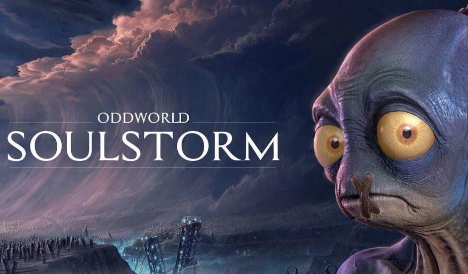 Des détails sur la sortie de Oddworld: Soulstorm