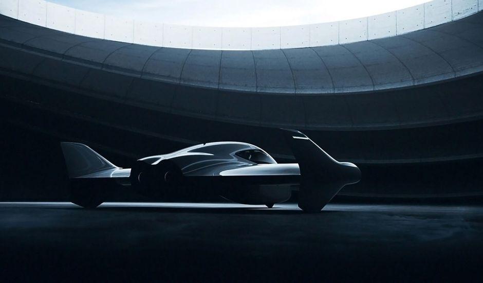 Porsche et Boeing veulent fabriquer un taxi volant.