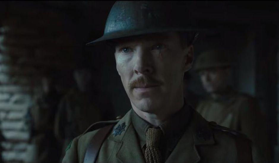 Le trailer du film 1917
