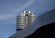 BMW victime d'une cyberattaque.
