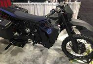 Moto SilentHawk