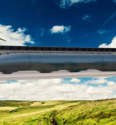HyperloopTT Inde