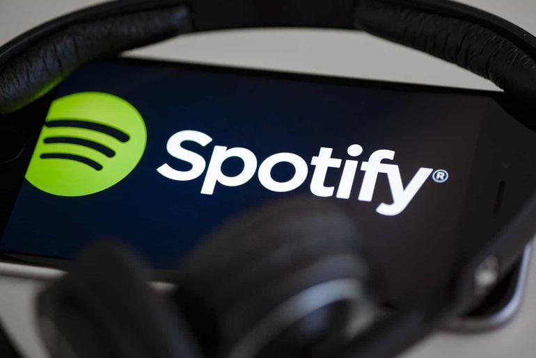 Spotify Tencent